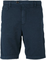 Perfection classic deck shorts - men - Cotton/Linen/Flax/rubber - 52