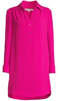 Trina Turk Welwood Shirtdress