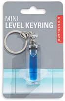 Kikkerland Mini Level Keyring