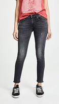 R 13 The Kate Skinny Jeans