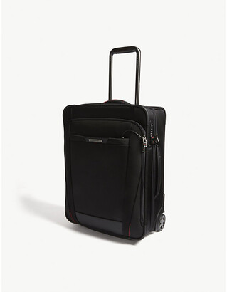 Samsonite Pro-Dlx 5 2-wheel suitcase 55cm