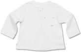 Marie Chantal Grandad Shirt
