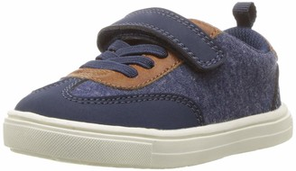 Carter's Boys' Tash Casual Sneaker