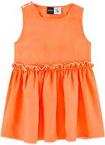 Molo Cupro dress Cerys