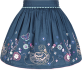 Monsoon Suki Swan Skirt