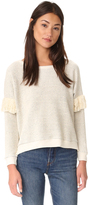 Liv Moroccan Sweater