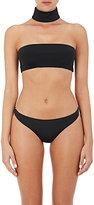 Onia Women's Laura Bandeau Bikini Top