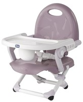 Chicco Booster Seat Purple