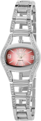 Excellanc Women's Watches 150027000093 Metal Strap