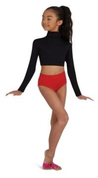 Capezio Big Girls Classic Stretch Dance Brief