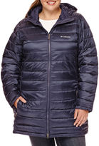 Columbia Frosted Ice Puffer Jacket - Plus