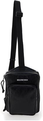 Balenciaga Explorer Crossbody Bag