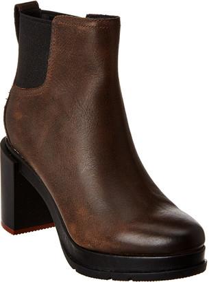 Sorel Blake Chelsea Leather Bootie