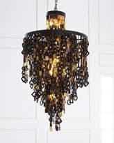 Regina-Andrew Design Regina Andrew Design Zara Horn Chandelier