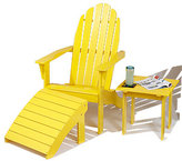 Adirondack Collection, Yellow
