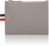 Thom Browne Men's Coin Purse-GREY