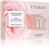 by Terry Women's Baume De Rose Travel Set