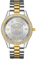 JBW Women&s Mondrian Diamond Bracelet Watch - 0.24 ctw