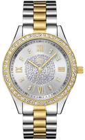 JBW Women's Mondrian Diamond Bracelet Watch - 0.24 ctw