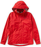 Marmot PreCip NanoPro Waterproof Hooded Jacket