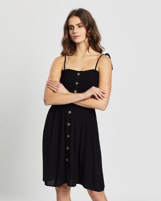 Only Annika Smock Dress