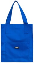 Thumbnail for your product : ODD END Studio - Tall Upcycled Tote Bag - Men's - Royal Blue