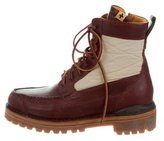 Visvim Cochise Leather Boots w/ Tags