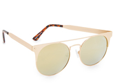 Quay The In Crowd Sunglasses