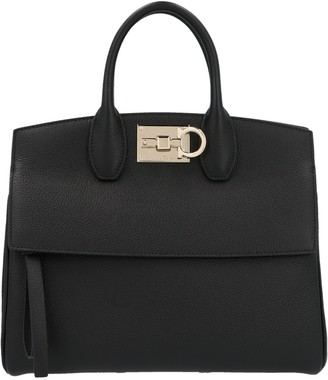 Salvatore Ferragamo Small Studio Bag