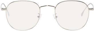 Paul Smith Silver Arnold Glasses