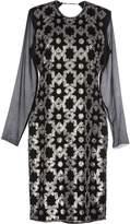 By Malene Birger Knee-length dresses - Item 34541625