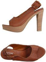 Culture Sandals