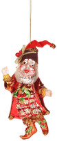 "Mark Roberts Nut and Berry 6"" Elf Ornament"