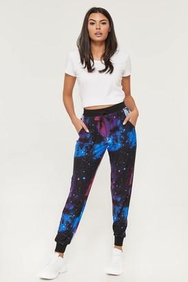 Ardene Galaxy Joggers