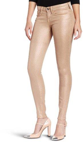 Lucky Brand Women's Charlie Skinny Jean, Copper, 25x32