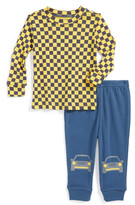 Nordstrom Tucker + Tate Two-Piece Fitted Pajamas (Baby Boys)