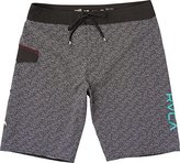 RVCA Men's Register Trunk