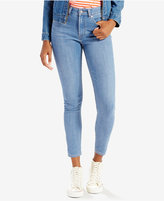 Levi's 721 Orange Tab High-Rise Skinny Ankle Jeans, Select for Macy's