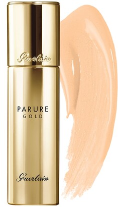 Guerlain Parure Gold Radiance Foundation