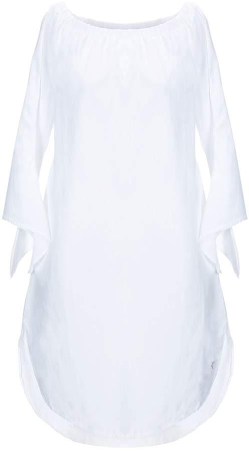 European Culture Short dresses - Item 34883986AO