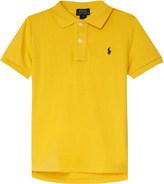 Polo Ralph Lauren cotton polo shirt 5-7 years