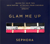 Sephora Glam Me Up Hair Ties