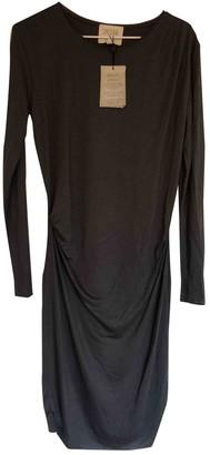 Dagmar Grey Dress for Women