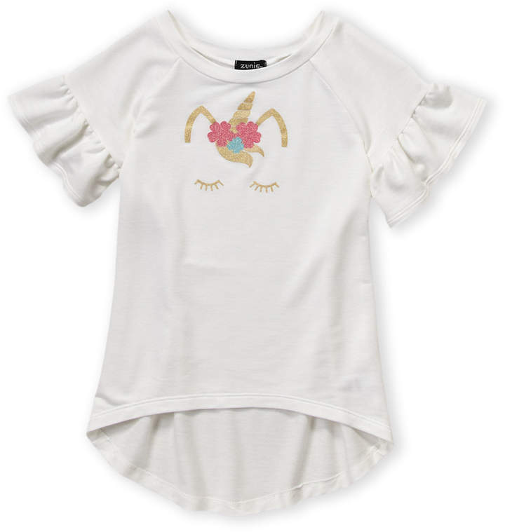 176f8fb9 Girls Unicorn Shirt - ShopStyle