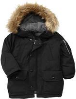 Gap Warmest puffer jacket