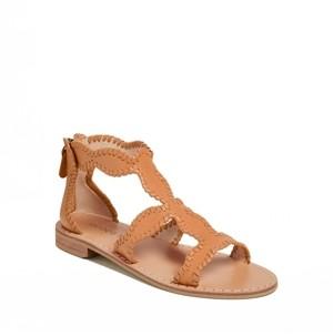 Jack Rogers Jackie Gladiator Sandals