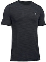 Under Armour Threadborne Seamless Short-Sleeve Tee