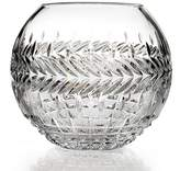 Waterford Fleurology Meg Rose Bowl, 8""