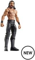 WWE Seth Rollins Figure