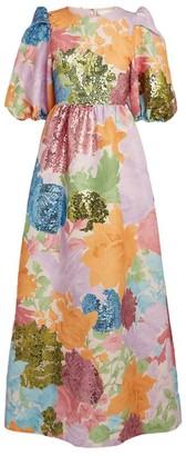 Stine Goya Ina Showpiece Dress